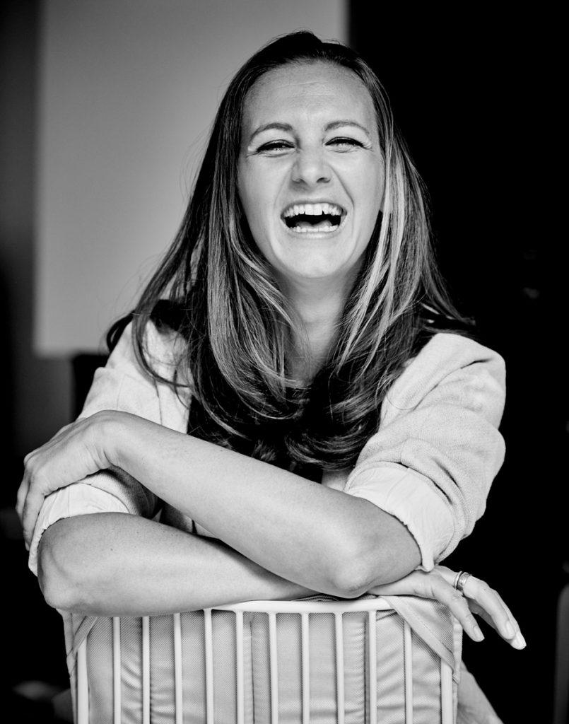 Gründerin Miriam Hempel
