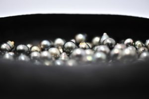 Tahitiperlen Perlen Glanz