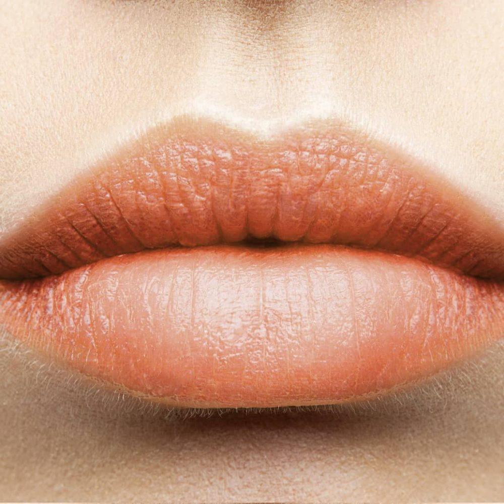 Lippenststift Erdton langanhaltend