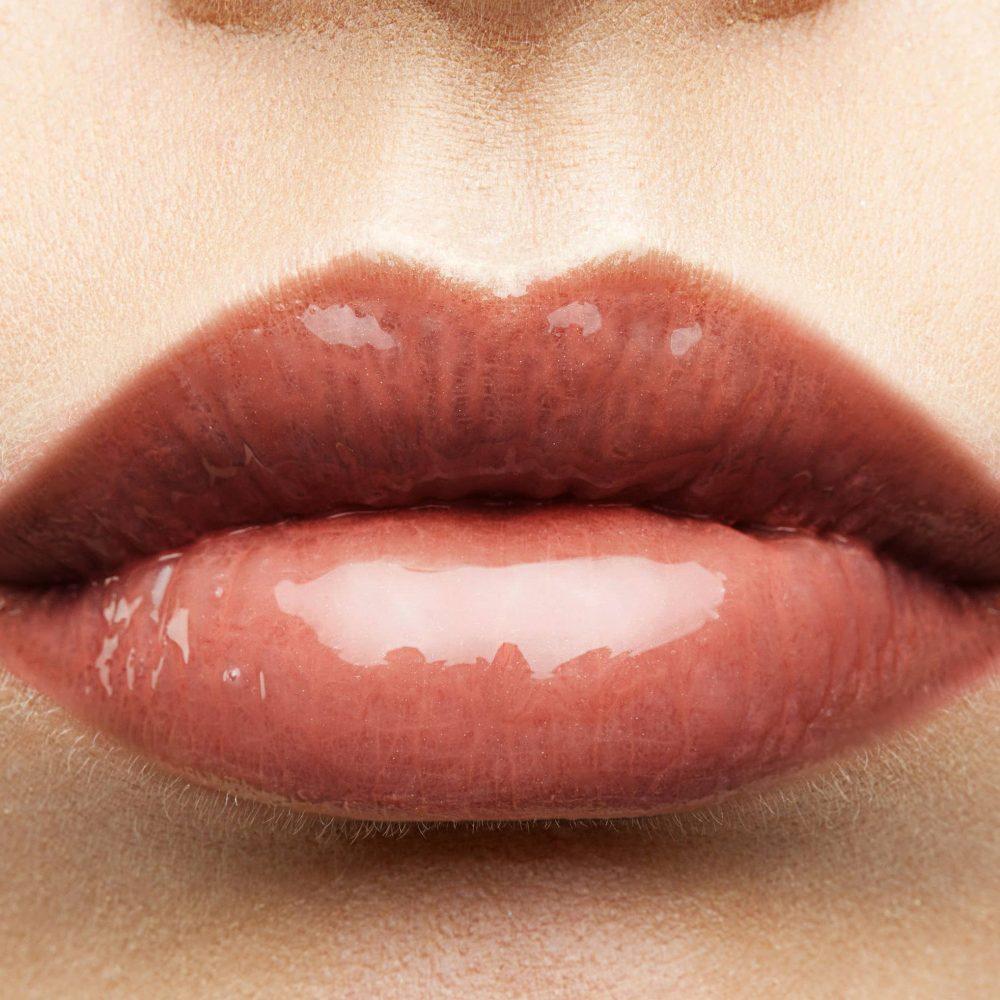MakeUp Lipgloss Berry Gloss